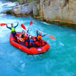 Turismo Activo. Deportes de Aventura
