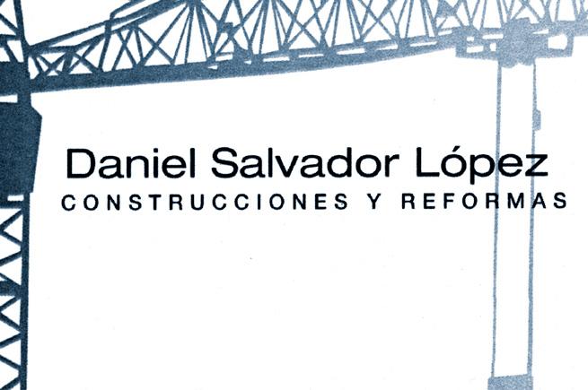 Construcciones Daniel Salvador