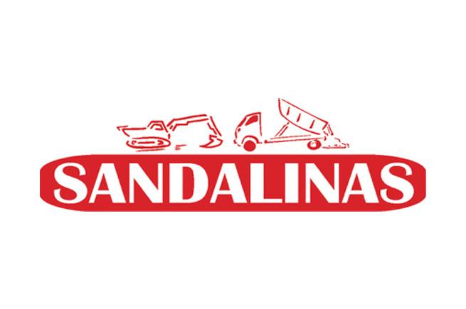 Transportes y Excavaciones Sandalinas s.l.