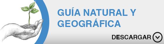 Guía Natural y Geográfica de Montanejos
