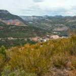 Sendero del Castillo