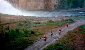 Trail 15km Montanejos