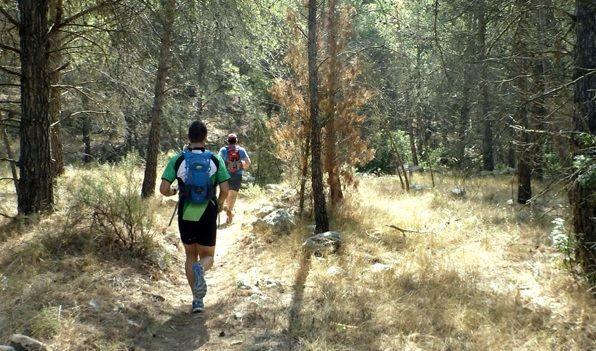 Trail 30km Montanejos
