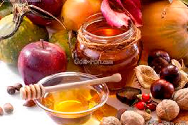 Frutas y Verduras Brun Brun