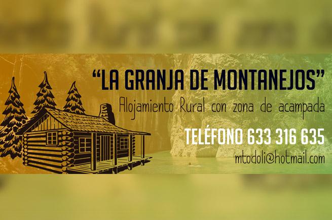 La Granja Montanejos