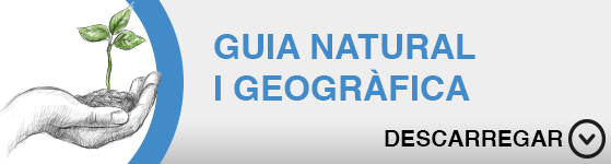 Guía Natural i Geogràfica de Montanejos
