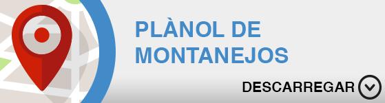 Plànol Montanejos