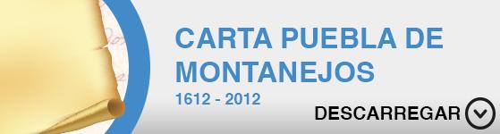 Carta Puebla Montanejos