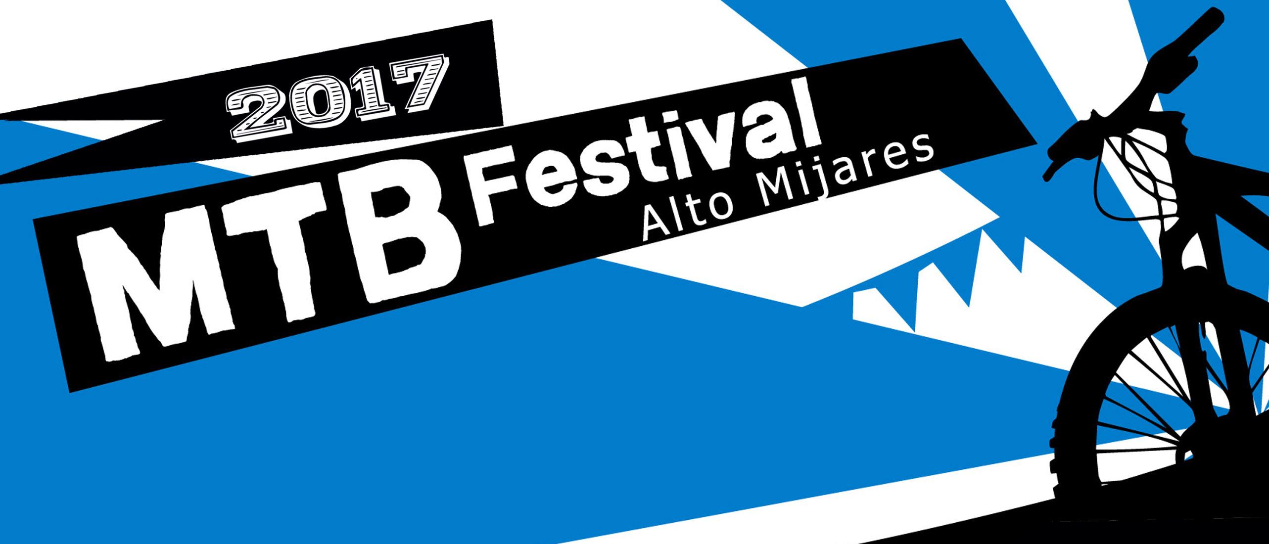 Festival MTB Alto Mijares 2017