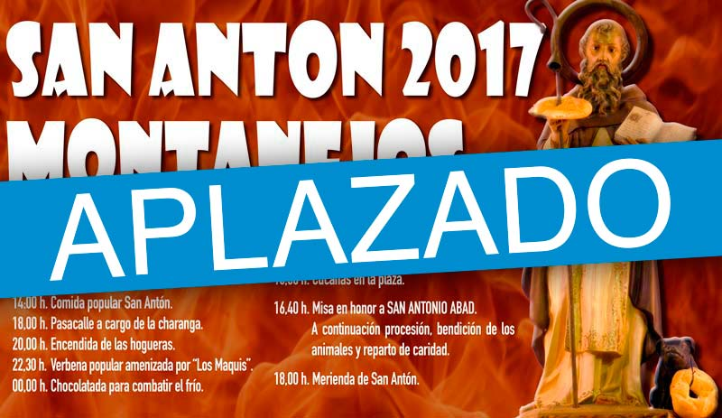 San Anton 2017