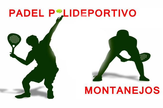 Padel Montanejos