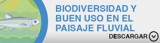 Biodiversidad y buen uso en el paisaje fluvia