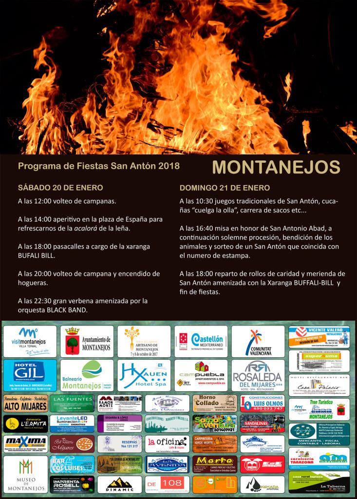 San Anton Montanejos