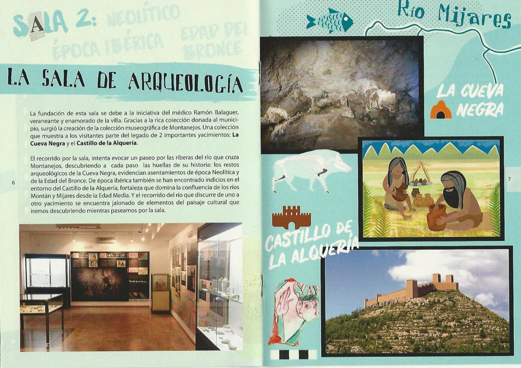 Museo de Montanejos