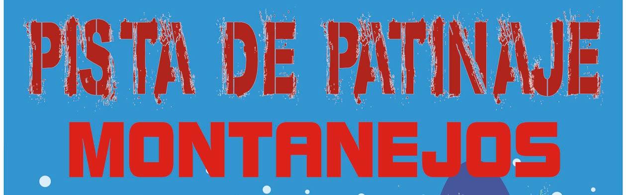 (Español) Pista de Patinaje