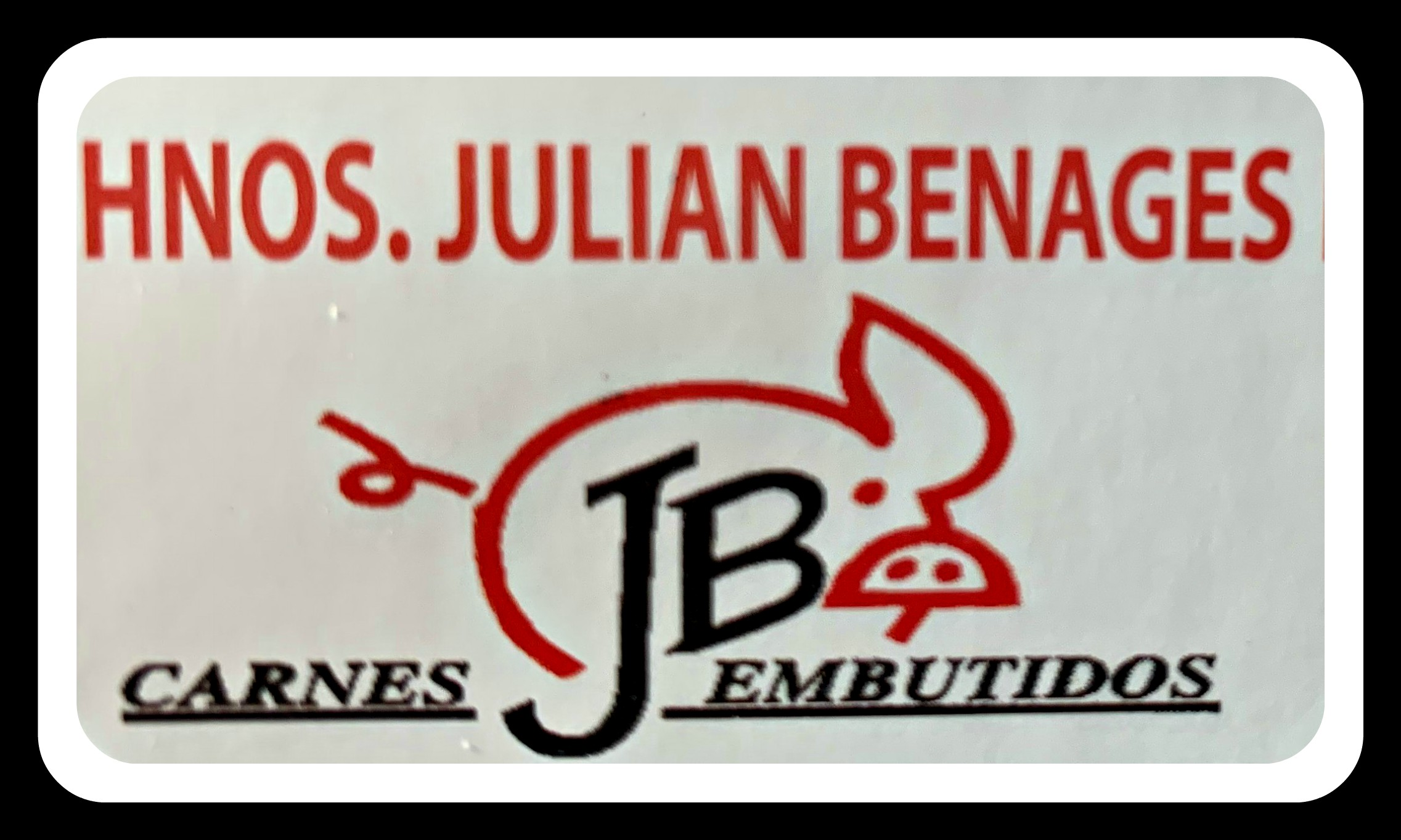 Carnicería Hermanos Julián Benages S.L