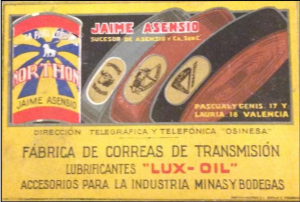 Jaime Asensio Cartel