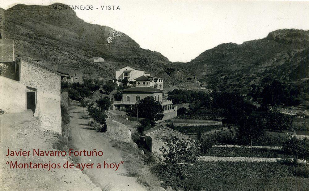 Villa Purificación