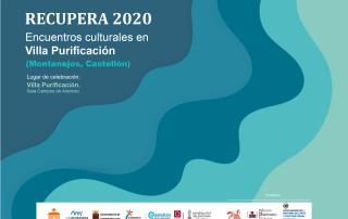 Programa RECUPERA2020