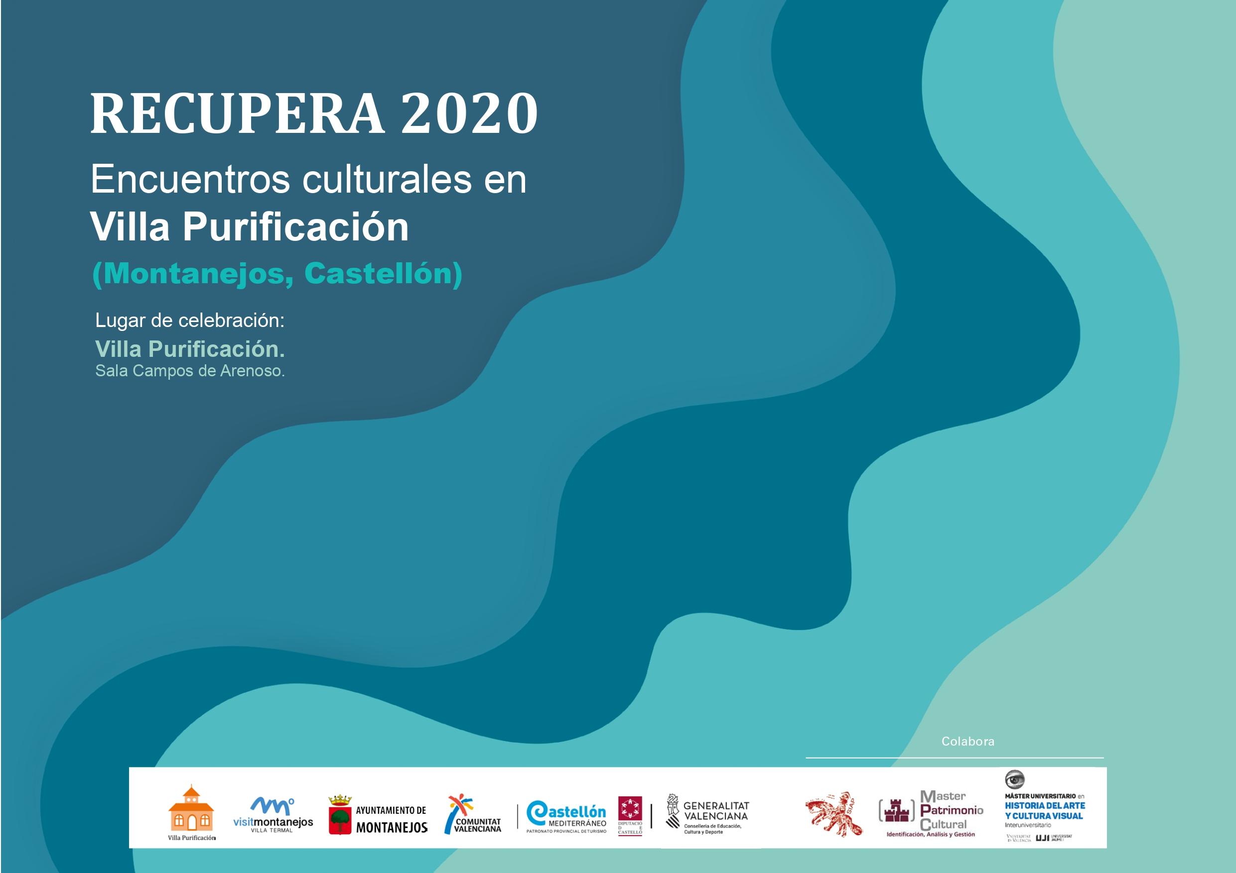 (Español) RECUPERA 2020